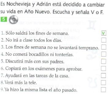 Audio A2. Adrián hace planes