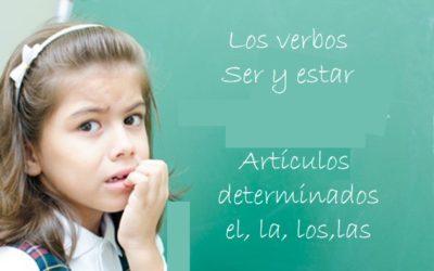 Самое сложное в испанском языке