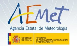 Agencia Estatal de Meteorología de España