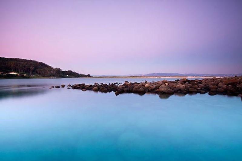 средиземное море аликанте
